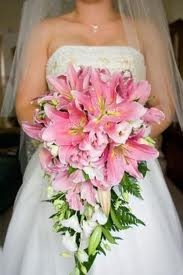 Bridal Flowers