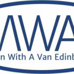 Man With A Van Edinburgh Ltd