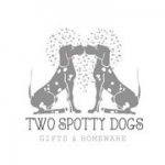 Two Spotty Dogs