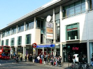 Hotels in Fulham, London