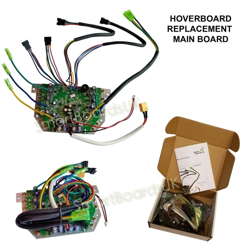 Main Board Mother Board for Hoverboard