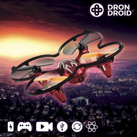 Cruise Agmsd1500 Drone Droid Large