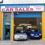 Christchurch Car Sales