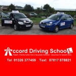 Accord Driving School