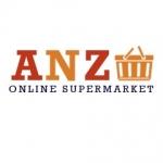 ANZ Online Supermarket