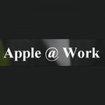Apple At Work