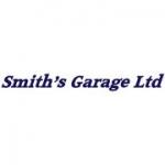 Smiths Garage Pinwall Ltd - Ford