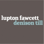 Lupton Fawcett Denison Till
