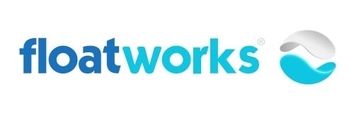 Image result for floatworks logo