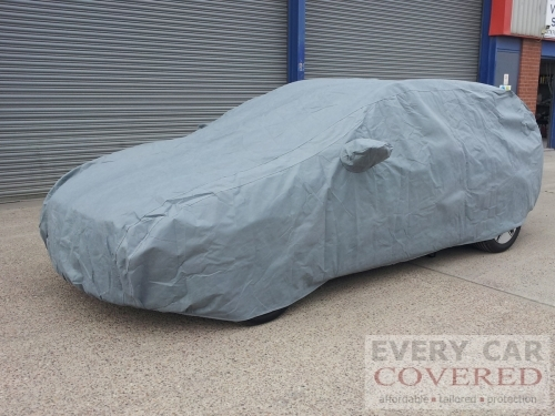 Car Covers for Estates