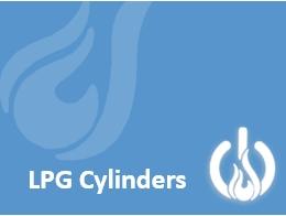 LPG Cylinders / Bottles