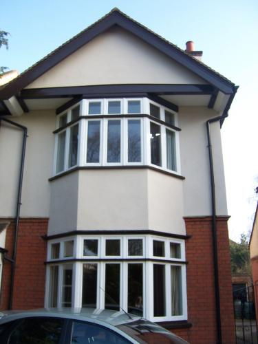 Outside rendering, outdoor plastering, external plastering st albans