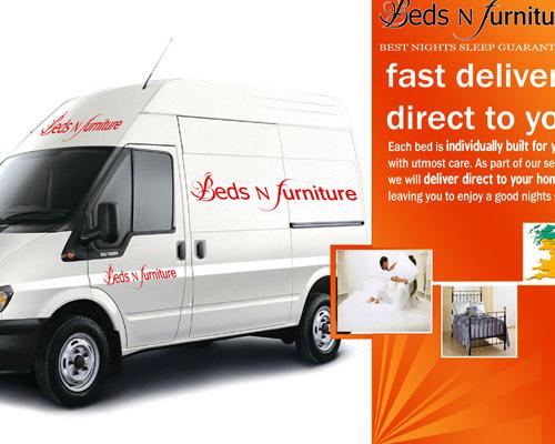Beds n furniture beds and bedding in aldershot for Furniture link guildford