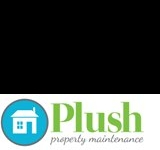 Plush Maintenance Logo1