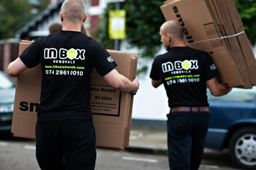 House Removals London, London removals company