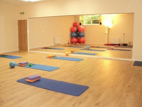 Romsey Pilates Studio