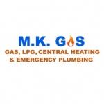 MK Gas Ltd