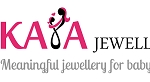 Kaya meaningful jewellery for baby, child and mum