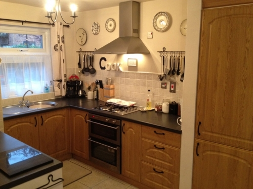 Kitchen Fitter Preston