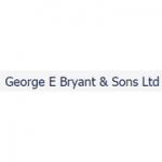 George E Bryant & Sons Ltd
