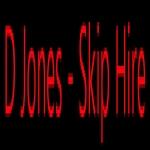 D Jones