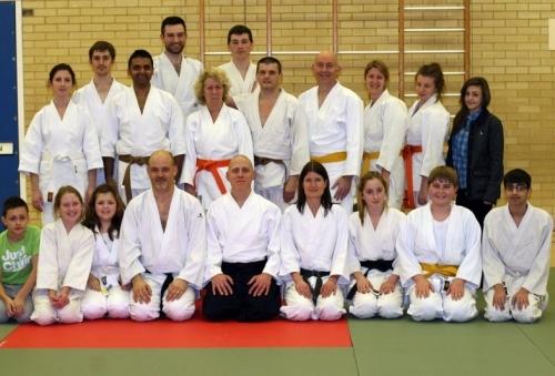 Milton Keynes club 2013