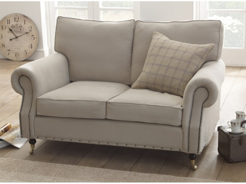 Arlington Fabric Sofa