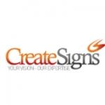 Create Signs Ltd