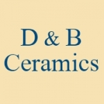 D &amp; B Ceramics