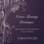 Nixies Beauty Boutique