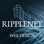 Ripplenet Web Design