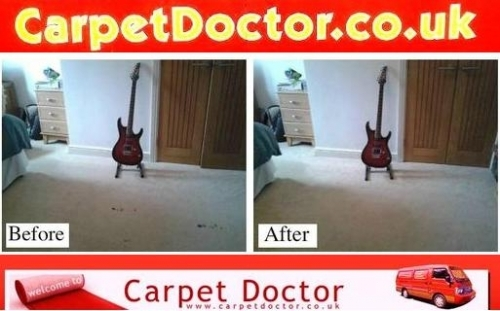 Expert Carpet Repairs - Welcome to Carpet Doctor