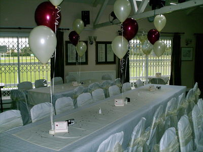 Yarm Rugby Club Function Room