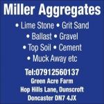 Miller Aggregates