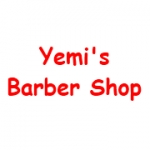 Yemi&#39;s Barber Shop