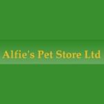 Alfie's Pet Store