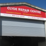 Clyde Repair Centre (limited)