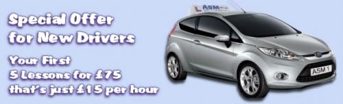 ASM.me.uk Arden School of Motoring