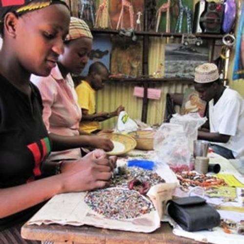 Zakale Women in Nairobi