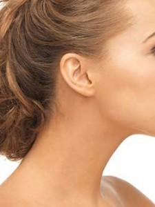 earlobe repair
