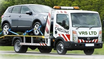 Vrs Truck