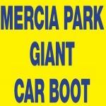 Mercia Car Boot
