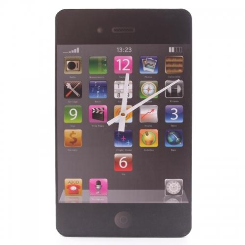 Smartphone Clock H35xw20xd2 5cm