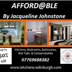 Afford@ble Kitchens and Bathrooms
