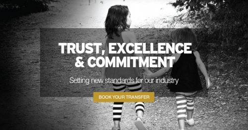 REAL Trust, Excellence and Commitment
