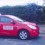 Brian's School Of Motoring