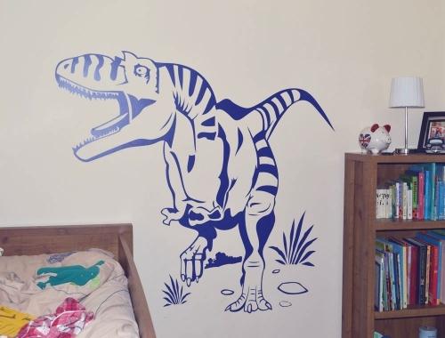 Dinosaur Wall Art Sticker