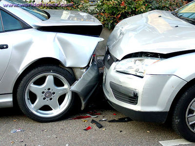 Free advice on Road Traffic accidents