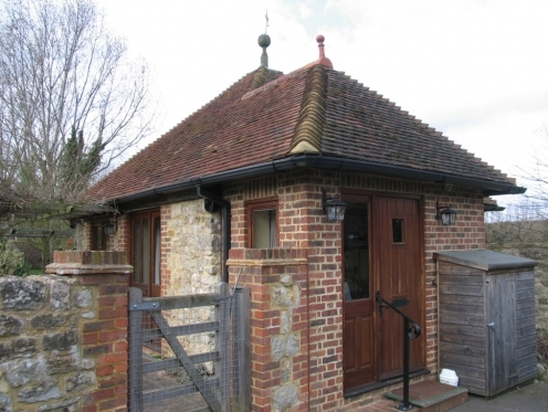 Conversion of Outbuilding, Boughton Monchelsea, Maidstone