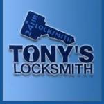 Tonys locksmith